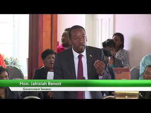 2017/2018 Budget Debate (July 28 - morning part 2)