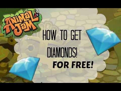 🐈 Animal jam cheats and codes for free diamonds gems | Animal Jam