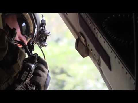 Naval Special Warfare   Southern Strike 17