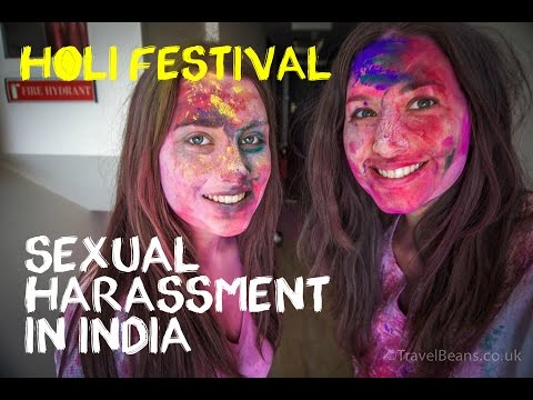 Holi Festival India 2017 Top 10 Tips (Plus Advice For Women On Sexual Harassment)