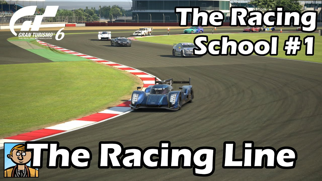 the racing line the racing school 1 youtube. Black Bedroom Furniture Sets. Home Design Ideas