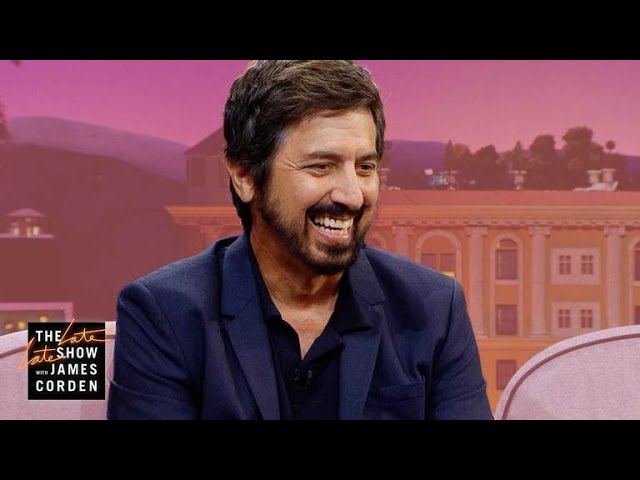 Al Pacino Motivated Ray Romano to Diet