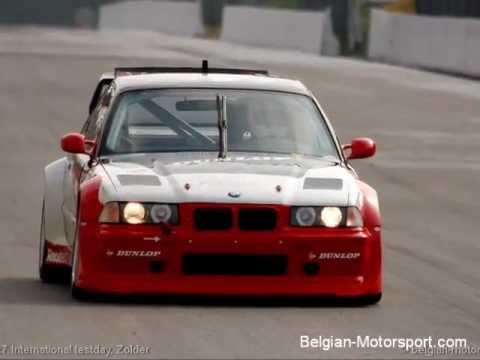 Bmw E36 M3 Gtr Yokohama Testing At Zolder 2010 Youtube HD Wallpapers Download free images and photos [musssic.tk]
