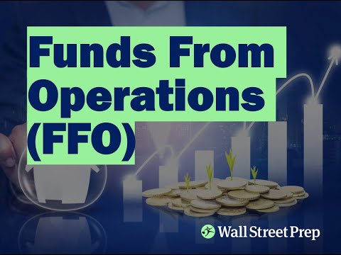 Funds from operations and adjusted funds from operations: How to calculate and interpret