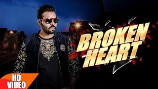 Broken Heart (Kanth Kaler) Mp3 Song Download