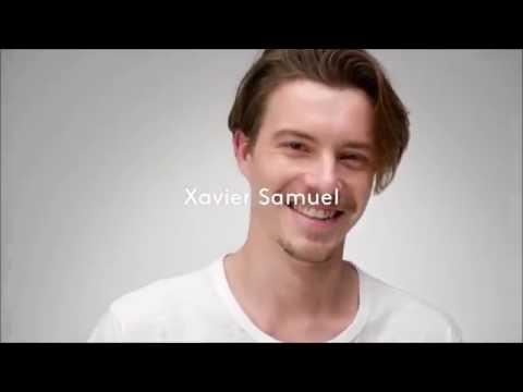 Xavier Samuel I Will Not Be Afraid Anymore