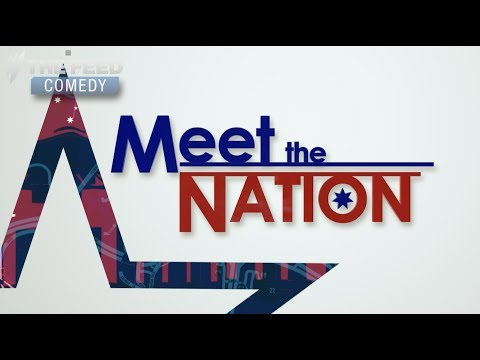 Meet the Nation: Every political talk show ever