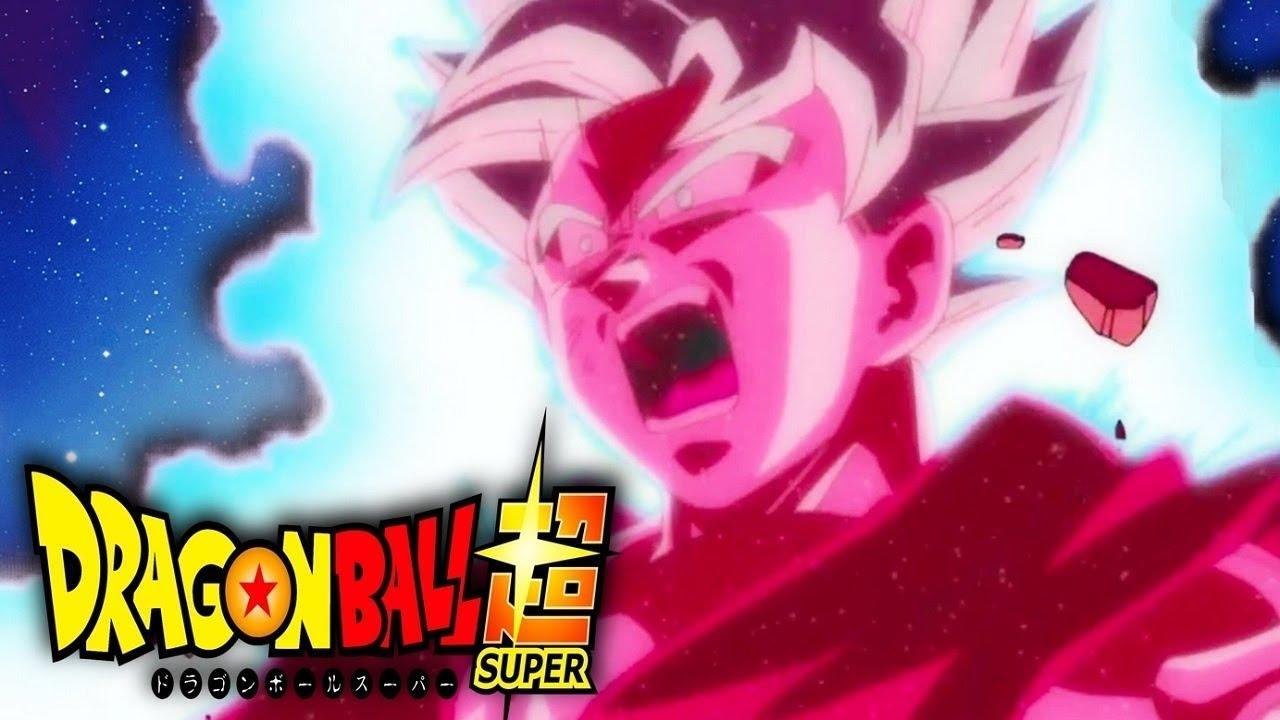 Download Goku SSJ Blue Kaioken x10 vs Hit (English Dub) - Dragon Ball Super Episode 39 4K