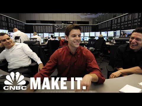 Wall Street Interns Make More Than Most Young Full-Time Workers | CNBC Make It.