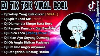 DJ SETIAP YANG KU LAKUKAN UNTUK DIRIMU - DJ BAHAGIA SLOW BEAT TIKTOK VIRAL !!! REMIX 2021 VIRAL