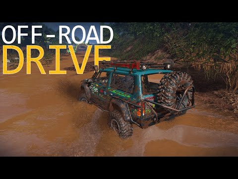 The Best Off-Road Game From 2011