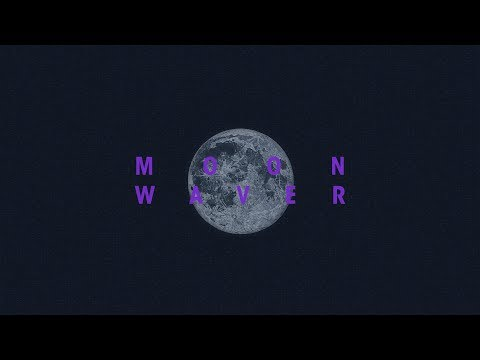 Jamie Hamilton — Moon Waver [Lyric Video]