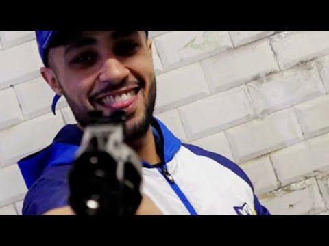 Mehdi YZ - Freestyle n°6 #vrai (Clip Officiel)