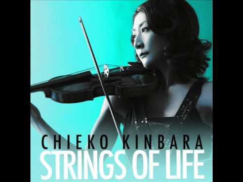 Chieko Kinbara - Strings Of Life (Yasishu Ide Original Mix)