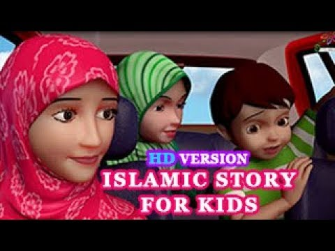 ISLAMIC MALAYALAM ANIMATION FOR KIDS