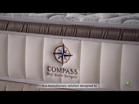 THE FIRST BIOCARE RADIATION PROTECTION MATTRESS IN MALAYSIA (with subtitles)