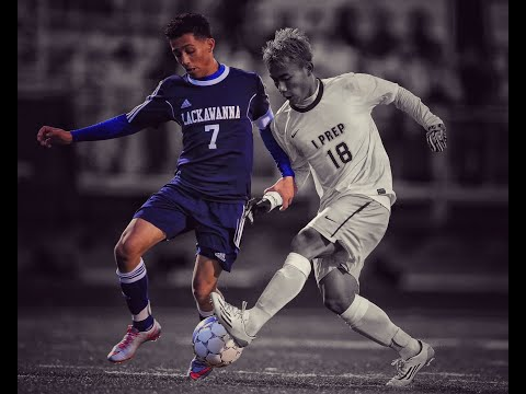 Ali Shawish Lackawanna high school 2015/16 varsity soccer highlights
