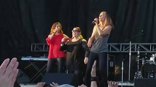 Wilson Phillips - Hold On - Live HD - October 8, 2017 - Dallas, TX