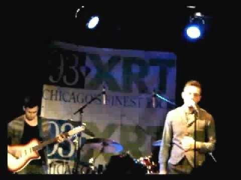 Brandon Flowers - Live From Studio X