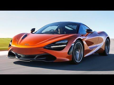 McLaren 720S - Forza Fortune Island - Part 8