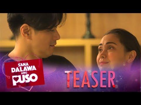 Sana Dalawa Ang Puso August 16, 2018 Teaser