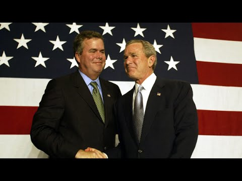 On Iraq, They Knew Then What They Know Now