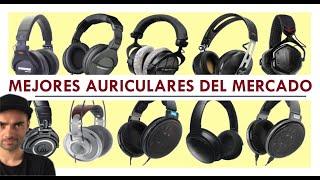 🎧 LOS MEJORES AURICULARES PARA CADA PRESUPUESTO (CABLE y BLUETOOTH) 2020