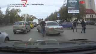 Аварии МАРТ и ДТП 2014 #1 Подборка аварий и ДТП 2014 МАРТ - Car Crash Compilation MARCH 2014