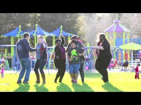 Walnut Creek Happy video