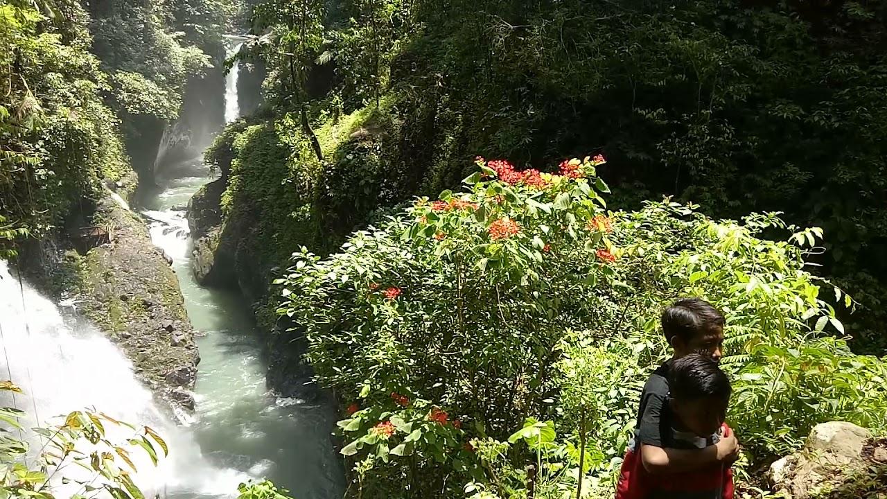 Wisata Tiu Frendo Lombok Utara Youtube