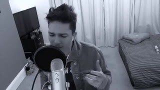 all i ask adele cover by matt terry