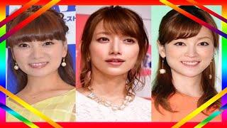元モーニング娘。の保田圭、吉澤ひとみ、中澤裕子が、10日に放送された...