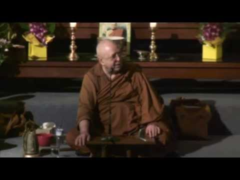 Finding a place of peace to retreat | Ajahn Brahm | 24 Jul 2015