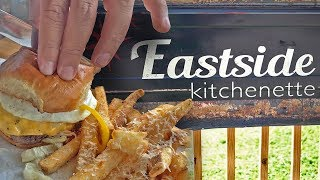 Eastside Kitchenette - Friday Feast E15