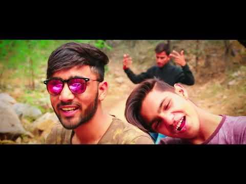 New hindi rap song 2018 || Rps Amar Vikal || Teri Yaad || Baazigar || Official Music Video