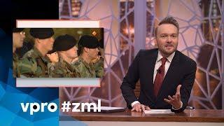 Marinierskazerne Vlissingen - Zondag met Lubach (S08)