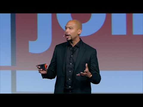 #JOIN19 Keynote - Looker CPO Nick Caldwell: JOIN 2019 Day Two Welcome