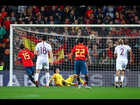 ESPAÑA-NORUEGA EN VIVO | Eurocopa 2020