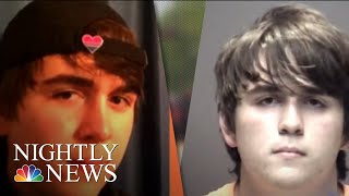 What We Know About The Santa Fe High School Shooting Suspect | NBC Nightly News