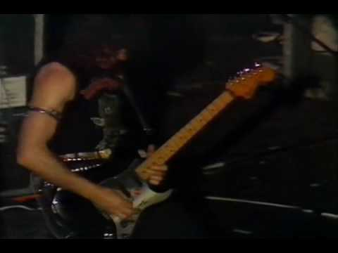 Motörhead - Steal Your Face (Live Birthday Party '85)