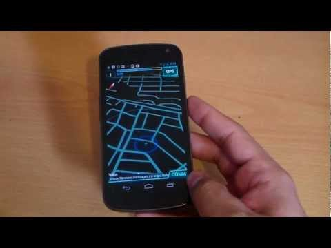 Download Youtube: [Game Review] Ingress by Niantic Labs@Google ( Español Mx )