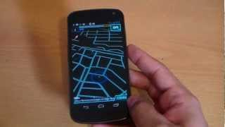 [Game Review] Ingress by Niantic Labs@Google ( Español Mx )