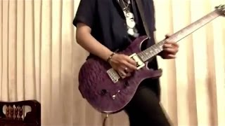 พันธสัญญา - Malerose (Guitar cover By BasMariozz)