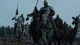 Game of Thrones: Season 6 OST - Trust Each Other (EP 09 Vale charge)