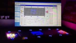 Rf Module Test - Interactive Led Beer Pong Table