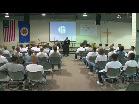 Lino Lakes Prison Fellowship Academy Celebrates 15 Years