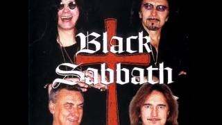 Black Sabbath - On The Seventh Day: London Astoria - Bootleg (December, 5th, 1999)