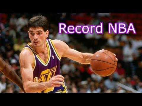 4 Record NBA impossibili da battere
