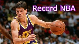 4 Record NBA impossibili da battere