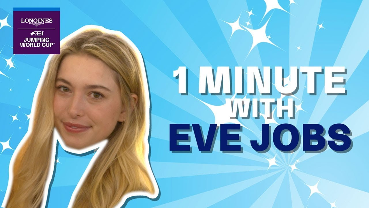 Eve Jobs Interview